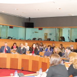 Members of the European Parliament - Working Group Meeting on Antisemitism