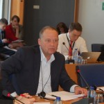 MEP Tibor Szanyi (Hungary, EPP)