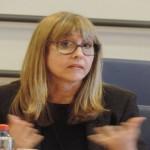 MEP Teresa Giménez Barbat (Spain, ALDE)