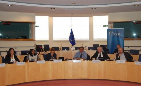 European Parliament Working Group on Antisemitism