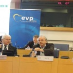 European Parliament Working Group on Antisemitism