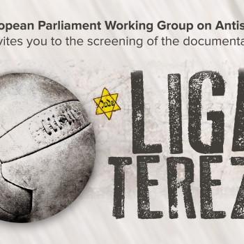 Liga-Poster