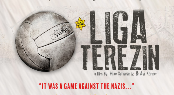 Screening of the documentary 'Liga Terezin'